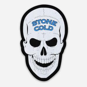 Stone Cold Steve Austin WWF WWE Vinyl Sticker Decal