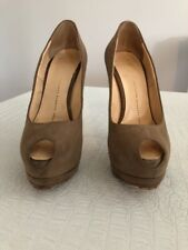 Authentic Guiseppe Zanotti Pumps In Size 35