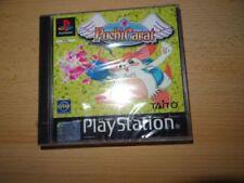 Videojuegos Taito Sony PlayStation 1 PAL