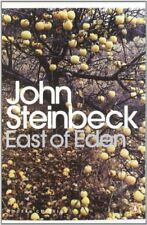 East of Eden (Penguin Modern Classics),John Steinbeck, David Wyatt
