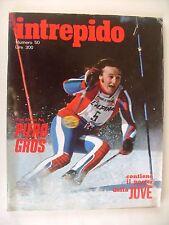INTREPIDO 1976 - 50 - PIERO GROS - OTTIMO