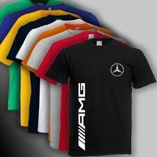 Camiseta basado mercedes amg a cla c63 slk coupe coche (ENVIO 24/48h)