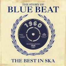 Blue Beat(2CD Album)The Best In Ska 1960-Sunrise-SUNRDD003-UK-2011-New