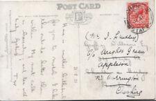Genealogy Postcard - Williams - Appleton - Warrington - Cheshire - 3310A