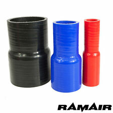RAMAIR Silicone Tubo Dritto Reducer- Riduzione Tubo Aria Boost Intercooler