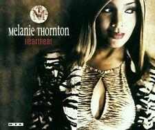 Melanie Thornton Heartbeat (2001) [Maxi-CD]