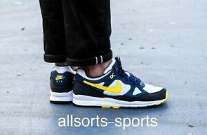 🔥 Nike Air Span II   UK 11 EU 46 US 12   AH8047-401 Vintage Stab Vortex 🔥