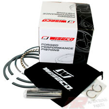Wiseco Piston Kit Honda ATC350X ATC 350 350X 81.50mm BORE 1985-1989 HIGH COMP.