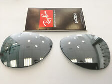 LENTES RAY-BAN RB3362 RB8301 004/6K 59 POLARIZADOS POLARIZED REPLACEMENT LENSES