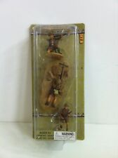 Ultimate Soldier 1:32 German Afrika WWII DAK Series I, Set B Africa Corps