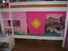Tissus pour cabane de lit une place superposé. De chez FLY. D'occasion.