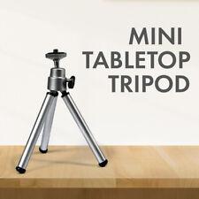 6 inch Mini Travel Tripod for Photo Digital Camera Camcorder