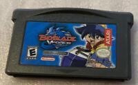 Beyblade: V Force - Ultimate Blader Jam (Nintendo Game Boy Advance, 2003)