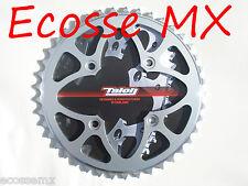 Montesa 4RT Talon Argento Corona Posteriore 43 Denti Repsol Lampkin HRC TR401