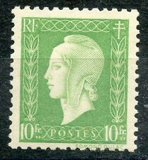 STAMP / TIMBRE FRANCE NEUF N° 698 ** MARIANNE DE DULAC