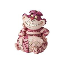 Disney Traditions- Alice in Wonderland - Cheshire Cat Jim Shore Figurine 4056745