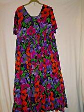 Tanya Taylor Juliana Dress Size large nice summer dress