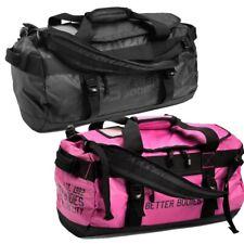 Better Bodies Damen Sporttasche Duffel Bag - Hot Pink - Sports-Bag
