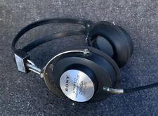 Vintage Sony Stereo Headphone DR-5A