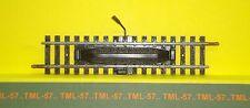 Voie JOUEF HO - Rail Deteleur Decrochage Manuel 123.5 mm - Ref 4790 - TBE