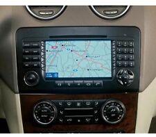 Dvd Mappe Europa 2017/2018 per Navigatori Mercedes