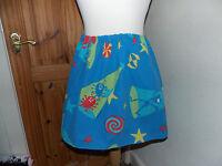cute kawaii emo lolita disney a bugs life handmade skirt one size upcycled