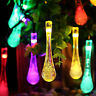 20LED String Fairy Lights Battery Home Decor for Party,Christmas Garden Outdoor