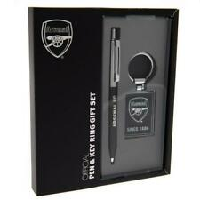 More details for official arsenal fc executive pen and keyring set