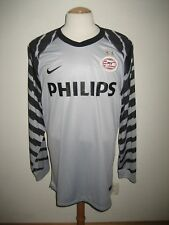 PSV Eindhoven MATCH WORN Holland football shirt soccer jersey voetbal size XXL