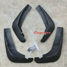Mud Flap Splash Guard Kit For Mazda 6 Sedan 2014-2018