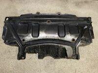 Unterbodenschutz Mercedes-benz A1645250048 M-klasse 164 ML 320 CDI 4M. 7G-TR DPF