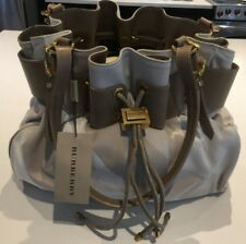 100% Authentic Burberry Prorsum Womens Handbags Retail Price $1,995.00 US + Tax