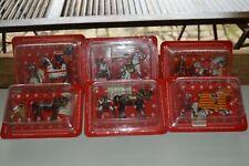 figurines del prado cavaliers diverses époques