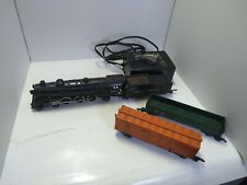 Vintage American Flyer S Scale Train Lot