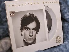 "James Taylor ""JT"" CD, Jul-1994, Sony GOLD COLLECTOR'S EDITION"