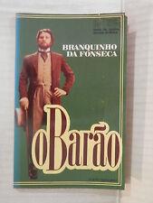 O BARAO E outros contos Branquinho Da Fonseca IB 53 Livros de Boslo Europa 1990