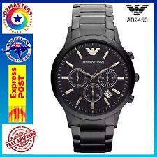 Emporio Armani Classic AR2453 Wristwatch
