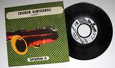 Zbigniew Namysłowski Quartet  Wiadomości z pierwszej ręki  single 7 Polish Jazz