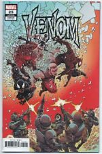 Venom #25 (2020)1:25 James Stokoe Variant!
