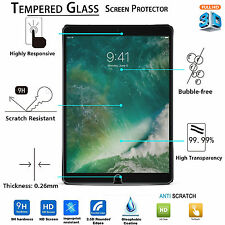 New Tempered Glass Screen Protector for Apple iPad 2 / iPad 4th 3rd Generation
