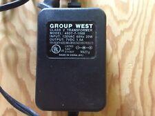 Group West Class 2 Transformer Model: 48Dt-7-1500