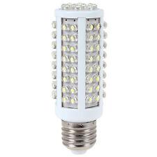 E27 Socket Bright 7W 108 White LEDs 360 Degrees LED Corn Light COB LED Bulb