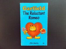 | @Oz | GARFIELD : The Reluctant Romeo, Jim Davies, 1992, Graphic Novel SC