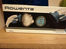 Rowenta Ultrasteam DR6055 hand Held Compact Easy Bnib