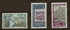 Sellos en español - 1973 5000th aniversario de impresión en España en perfecto estado