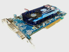 SAPPHIRE ATI RADEON HD 2600  XT SCHEDA VIDEO AGP 256MB  VGA TVOUT DVI-I HD2600XT