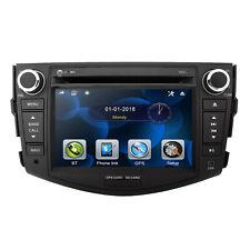 For Toyota RAV4 2006 2007 2008 2009 2010 2011 2012 Car DVD Player GPS NAV Radio