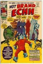 NOT BRAND ECHH #1 6.0
