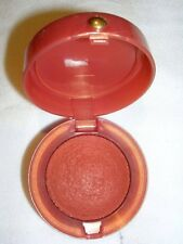 Bourjois Ombre a Paupieres Pearl Eyeshadow 24 Ocre Petite Full Sized NWOB