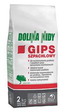 Gypsum Joint Filler Dolina Nidy 2kg